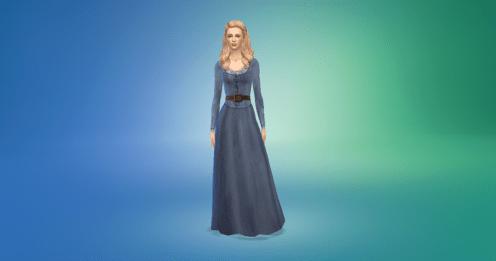 Westworld Sims culturageek.com.ar