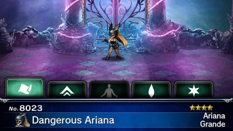 Final Fantasy - www.culturageek.com.ar