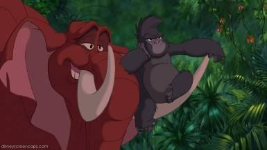 Terk-Tarzan www.culturageek.com.ar