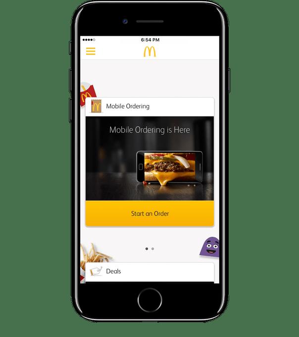 Culturageek.com.ar McDonald's App 2