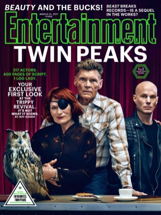 Twin Peaks culturageek.com.ar