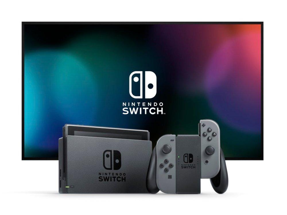 nintendo switch avec jeux