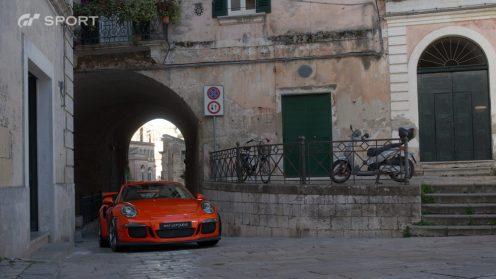 Culturageek.com.ar Gran Turismo Sport Porsche 5