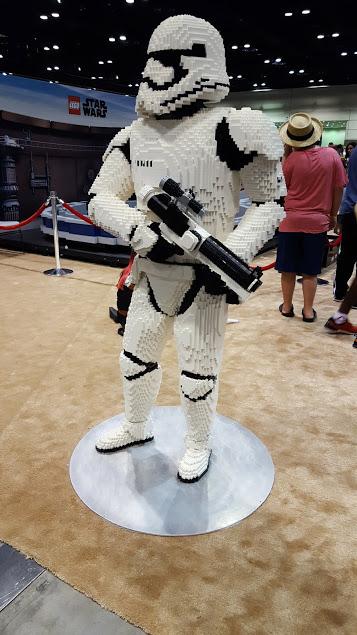 Culturageek.com.ar Star Wars Celebration 2017 15