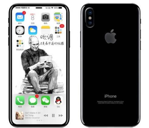 culturageek.com.ar iPhone 8 filtraron fotos 4
