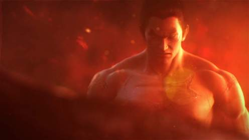 Tekken 7 - www.culturageek.com.ar