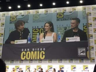 Culturageek.com.ar Fear The Walking Dead Panel Comic-con 3