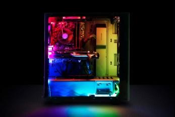 Razer Chroma SDK pc gamer www.culturageek.com.ar