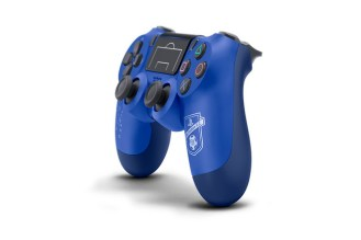 Culturageek.com.ar PlayStation 4 Joystick Futbol 4