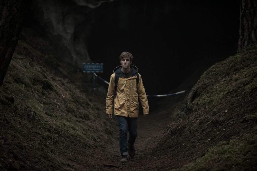 Netflix confirmó una segunda temporada de Dark