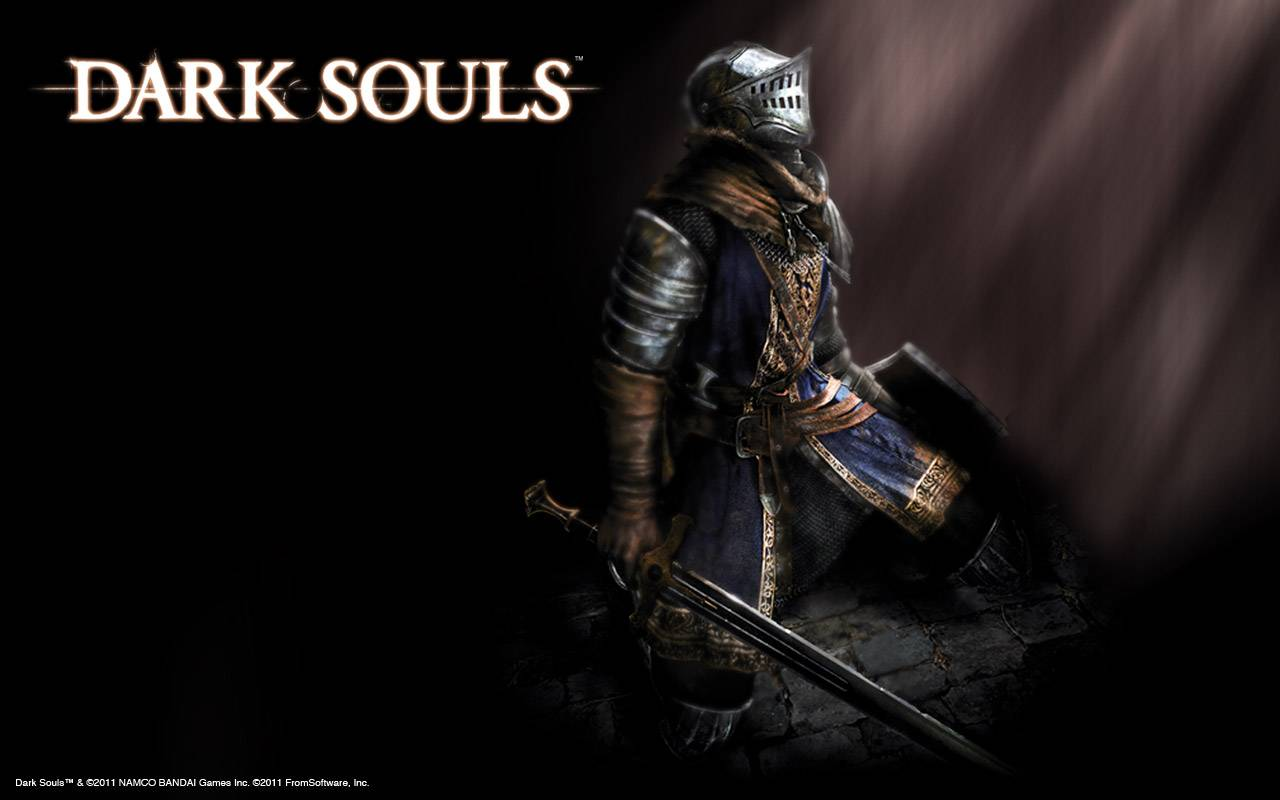 Dark Souls llega a Nintendo Switch
