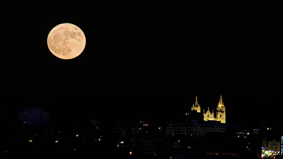 super luna galeria www.culturageek.com.ar