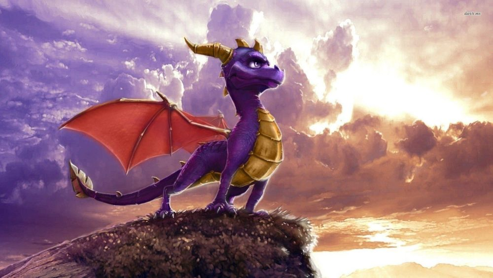 La trilogía Spyro the Dragon será remasterizada para PS4 — Rumor