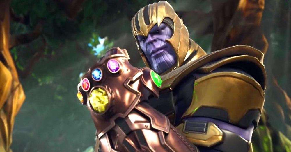 Fortnite Avengers Ya Esta Disponible El Modo Infinity Gauntlet