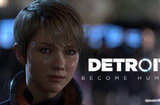 Detroit Become Human review culturageek.com.ar