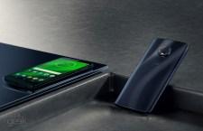 Moto G6 Plus - culturageek.com.ar
