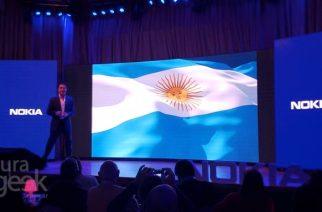 Nokia en Argentina