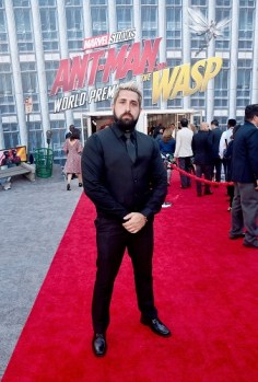 Culturageek.com.ar - Ant-Man and The Wasp Premiere