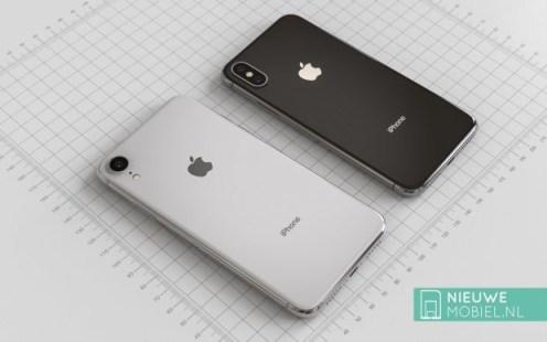 Culturageek.com.ar - Apple iPhone X 2018 iPhone 9 iPhone X Plus 04