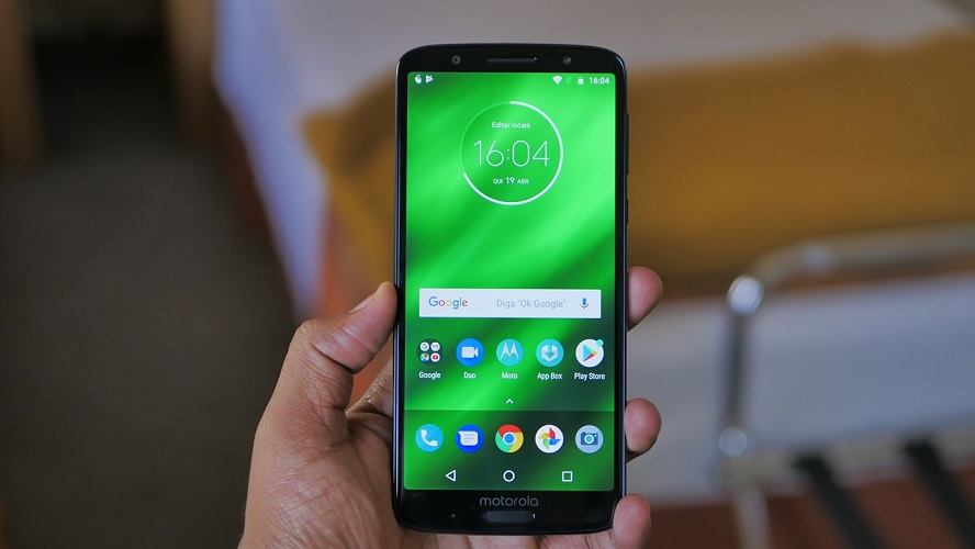 Review Moto G6 Plus: una nueva gama entre media y alta - Cultura Geek
