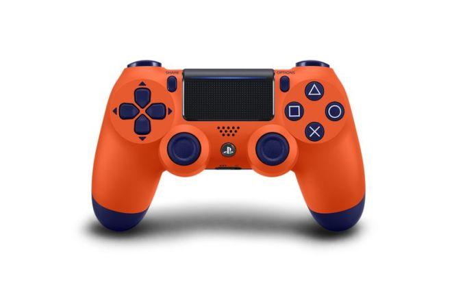 Culturageek.com.ar PlayStation Dualshock 4 colores 2
