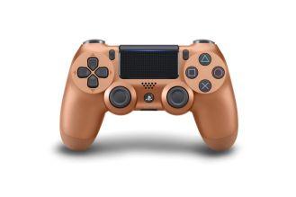Culturageek.com.ar PlayStation Dualshock 4 colores 5