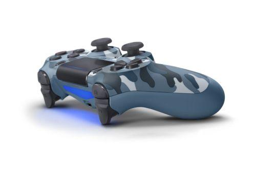 Culturageek.com.ar PlayStation Dualshock 4 colores 8