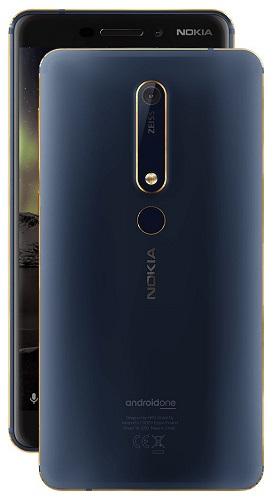 Culturageek.com.ar - Review Nokia 6.1 HMD Global 10
