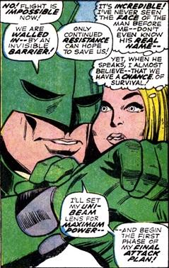 culturageek.com.ar Captain Marvel Carol Danvers Marvel Super-Heroes 13 3