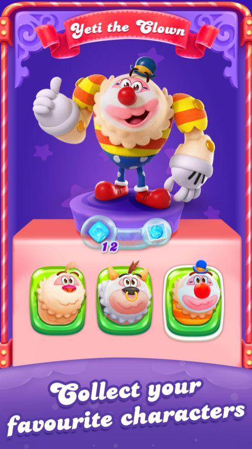 Culturageek.com.ar Candy Crush Friends Saga 3