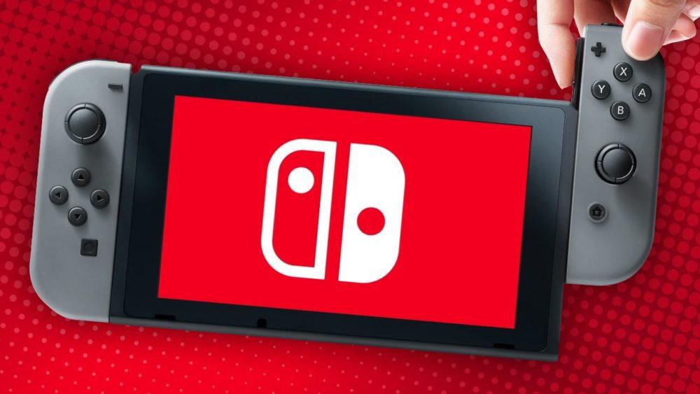 Switch Una Nueva Version De La Consola De Nintendo Llegaria En 2019
