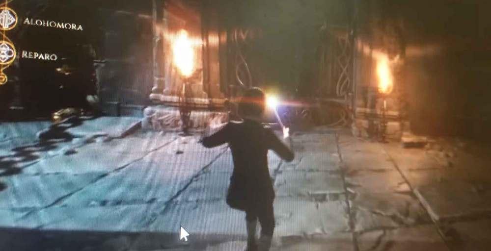 Harry Potter Se Viene Un Nuevo Videojuego Confirman Rumores Y