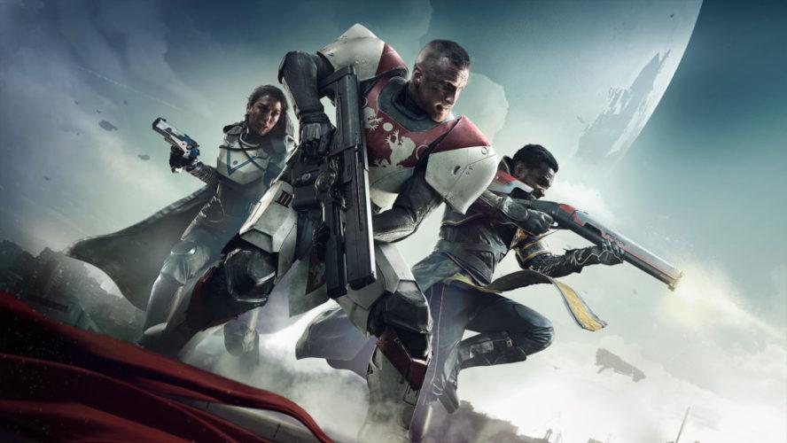 Destiny 2 Esta Disponible Gratis Para Pc Por Tiempo Limitado