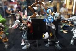 Culturageek.com.ar Weta Workshop Final Fantasy 7 16