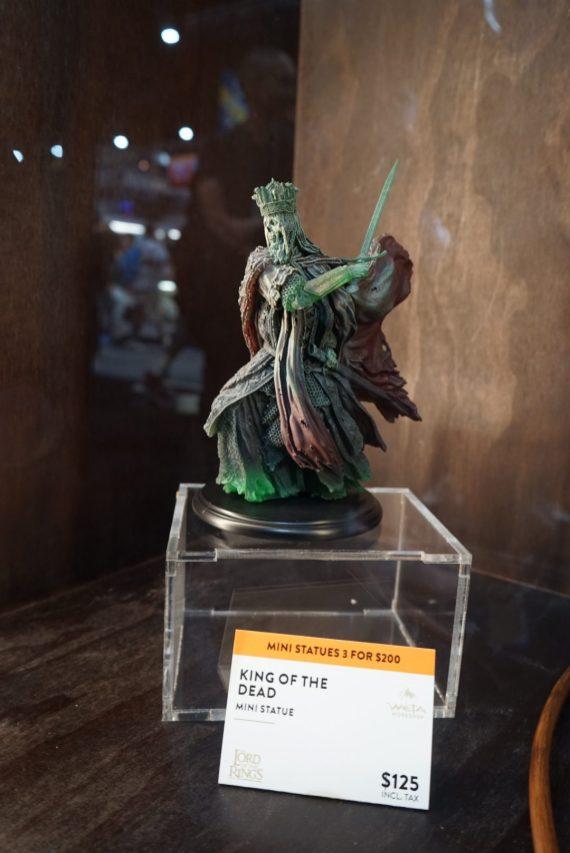 Culturageek.com.ar Weta Workshop Final Fantasy 7 4