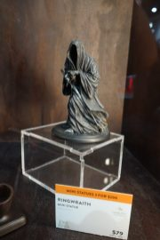 Culturageek.com.ar Weta Workshop Final Fantasy 7 6