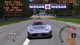 F1 2019 Codemasters Gran Turismo 1 2 PSOne www.culturageek.com.ar