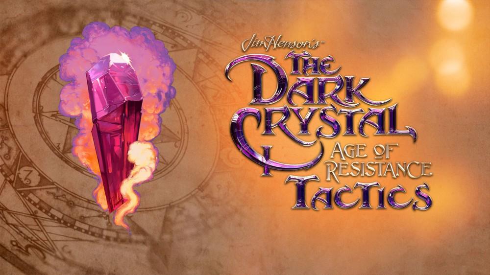 The Dark Crystal: Age of Resistance Tactics - www.culturageek.com.ar