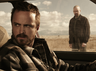 Breaking Bad - www.culturageek.com.ar