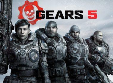 Gears 5 gratis