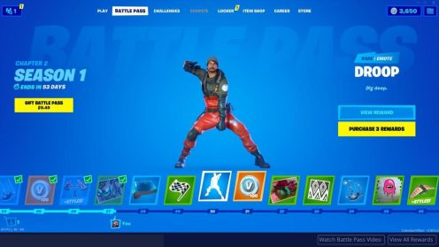 Fortnite icon 7 www.culturageek.com.ar