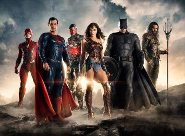 Justice League Snyder Cut - www.culturageek.com.ar
