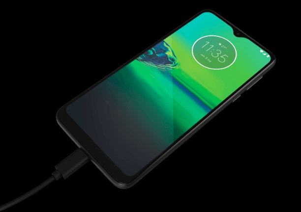 Moto G8 Play Smartphones