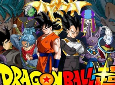 Dragon Ball Super - www.culturageek.com.ar