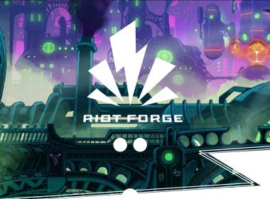 Riot Forge culturageek.com.ar