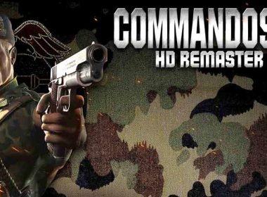 Commandos 2 HD Remaster img destacada www.culturageek.com.ar