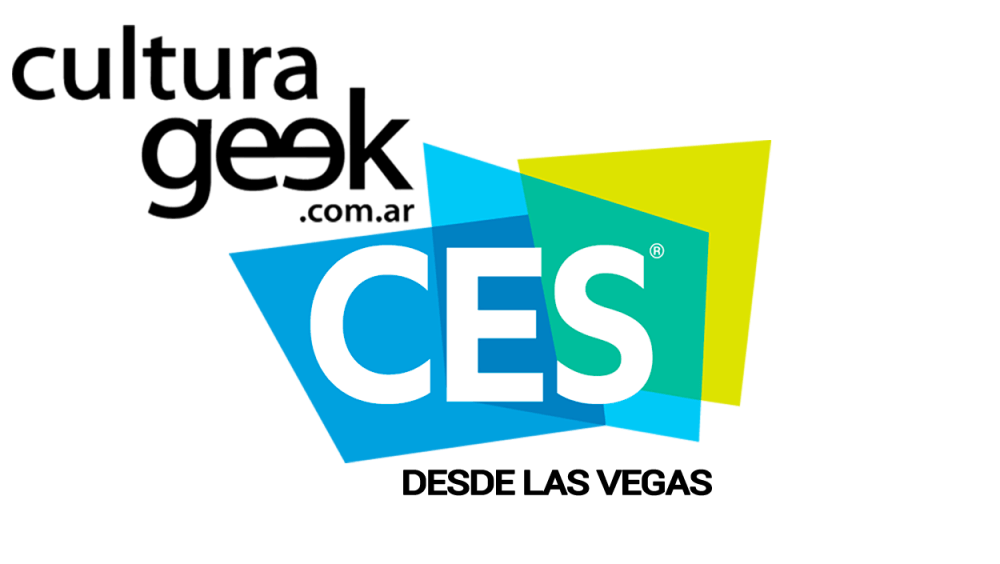 CES culturageek logo