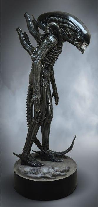 Alien 3 www.culturageek.com.ar