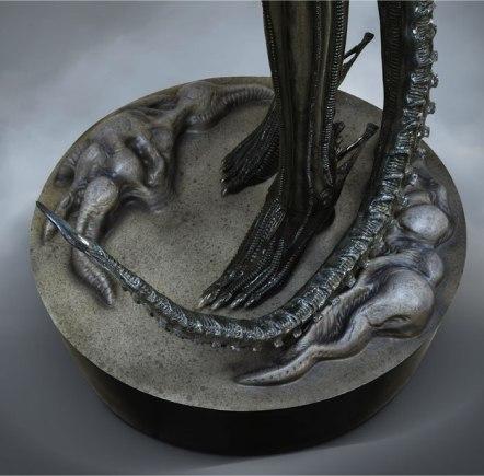 Alien 5 www.culturageek.com.ar
