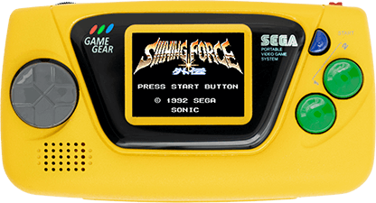 Culturageek.com.ar Game Gear Micro 4